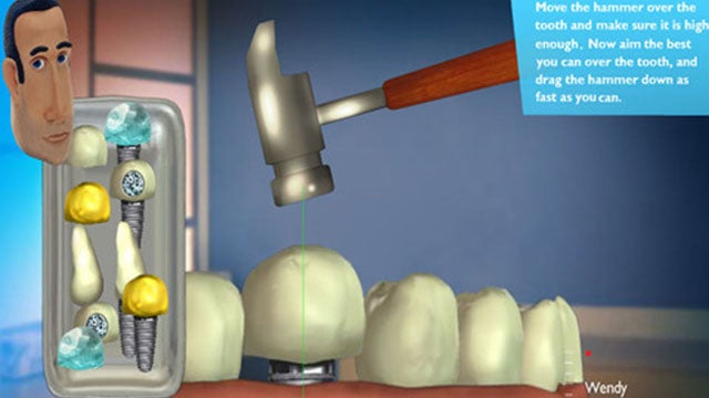 This Week's iPhone Charts: The Cheapest Dental Surgery Available