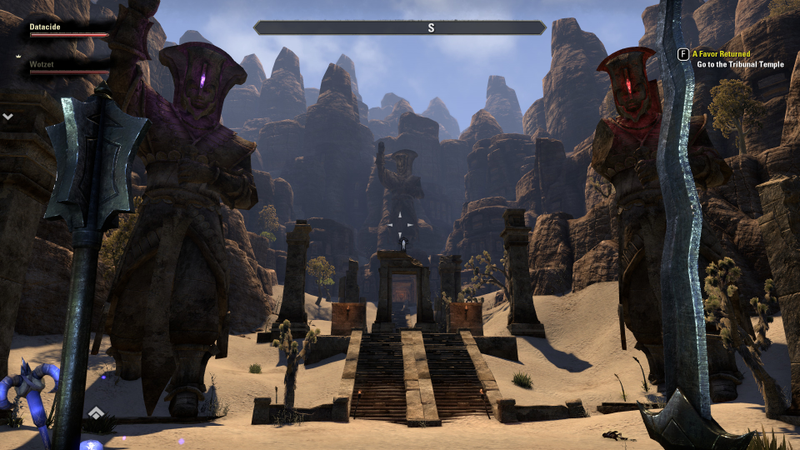 A Few Pictures Of The Last Day Of The Elders Scrolls Online Beta