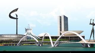 Good Morning Balkers: Brasilia and Modernism