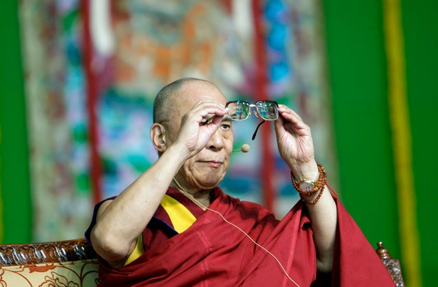 China Won't Miss the Dalai Lama When He's Dead