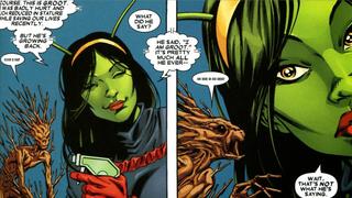 El personaje clave de <i>Avengers: Age of Ultron</i> puede ser esta mujer