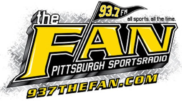 Pirates' Flagship Radio Station Has Instructed Its Sports-Talk Hosts Not To Discuss Team President's DUI [UPDATE]