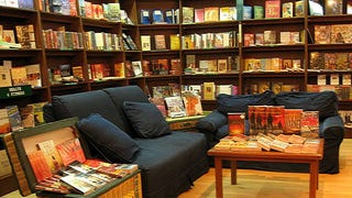 What's Your Favorite Independent Bookstore?