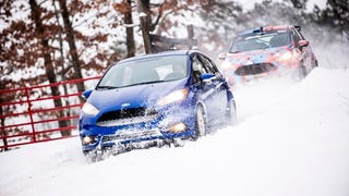 Can a Ford Fiesta ST survive a thrashing on a rally stage? Automobile decided to find out.