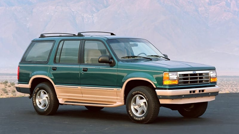 The Ten Most Obnoxious Names For Car Options