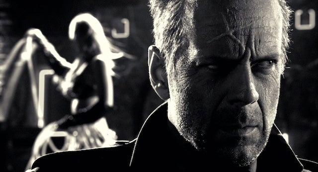 The Weinsteins looking to make TV shows based on Sin City and The Mist