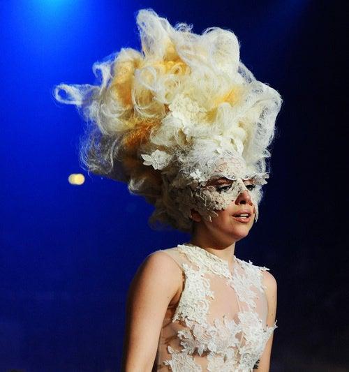 Lady Gaga Wants to Be an Intern