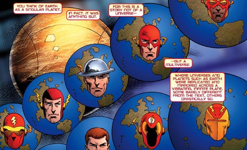 Great Moments in Alternate History: The Discovery Of The Multiverse