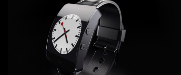 WSJ: Apple's Smartwatch Will Come in Different Sizes, Pack 10 Sensors