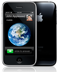 iPhone 3G Unlocked, Free Unlock Software By End of Year