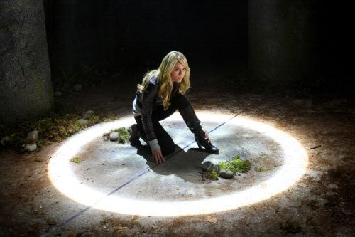 "Smallville ""Prophecy"" images"
