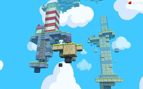 "Fez To Get Awesome On XBLA ""Early 2010"""