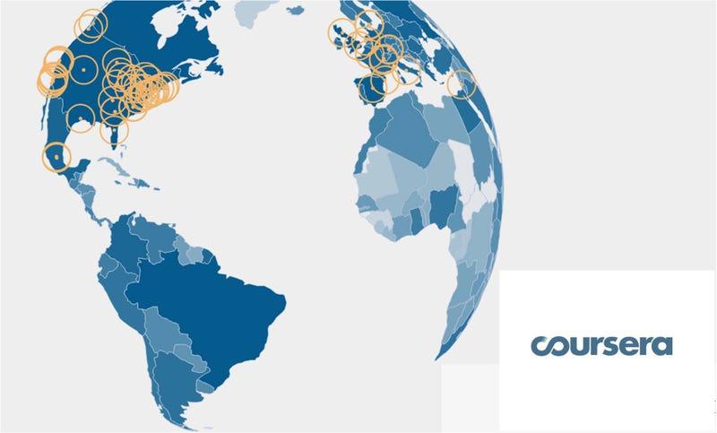 Ya puedes estudiar gratis, online y en español en Coursera