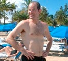 Spitzer Dropped $80k On Hookers Over 10 Years