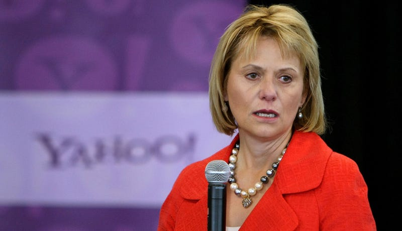 Yahoo's CEO: 'I've Just Been Fired Over the Phone'
