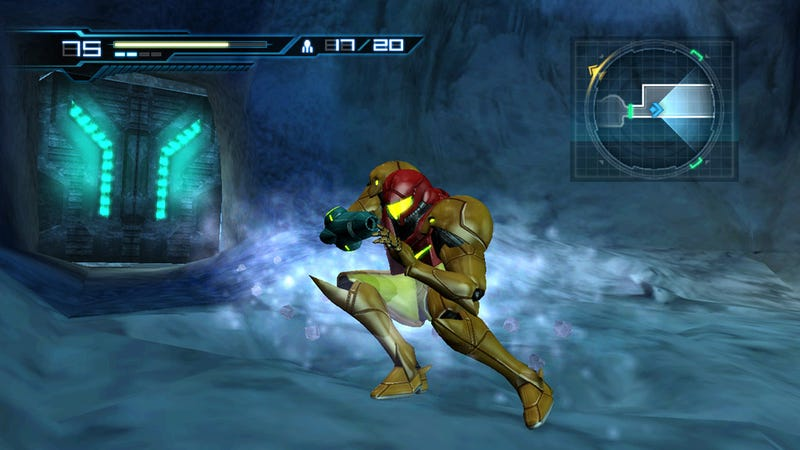 Frankenreview: Metroid Other M