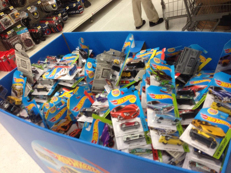 Veritable jackpot at Walmart in Kingstowne