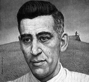 Ultimate Literary Blind Dates: J.D. Salinger