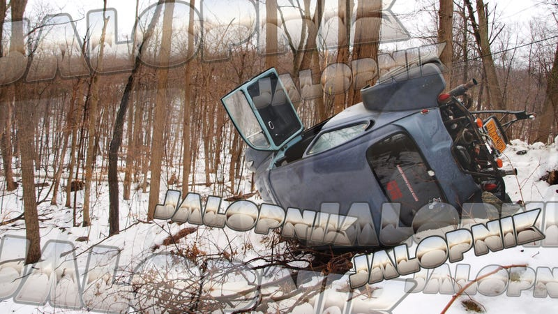 What's The Worst Advice You've Ever Gotten From Jalopnik?