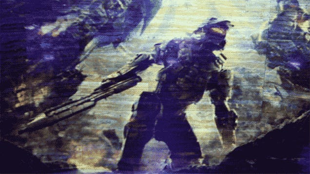 Halo 4 Creators are Prepping for a Halo Comeback