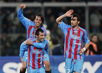 Box Scores: Those Two-Timing Italians