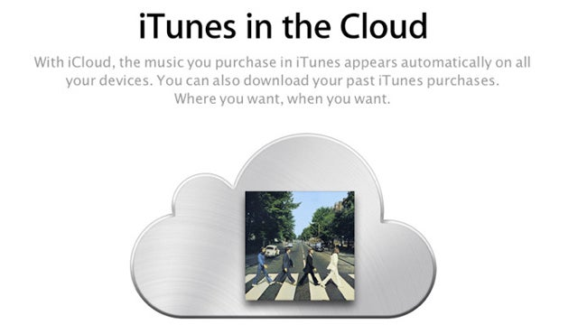 Indie Labels Are Already Opting Out of iTunes Match