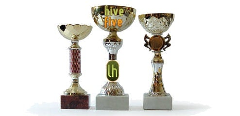 Best of the Best: The Hive Five Winners
