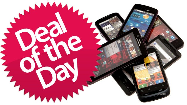 These Dummy Phones Are Your Really-Fake Deal of the Day
