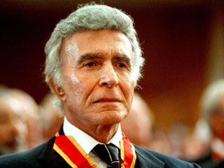 Farewell, Sweet Khan - Ricardo Montalban Has Died
