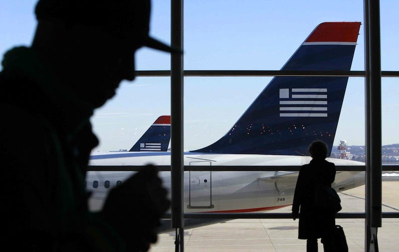 Why I Couldn't Pilot An Airplane After A TSA Pat-Down