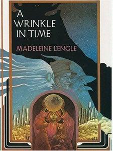 Madeleine L'Engle, Beloved Author Of Fifth-Grade Erotica, Dies