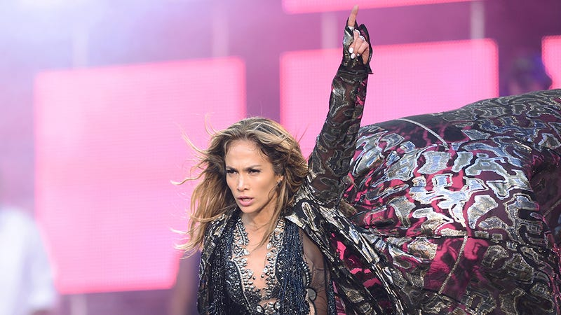 J.Lo Should Have Googled Dictator Before Singing at His Birthday Show