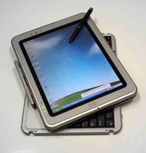 The Apple Tablet Interface Must Be Like This