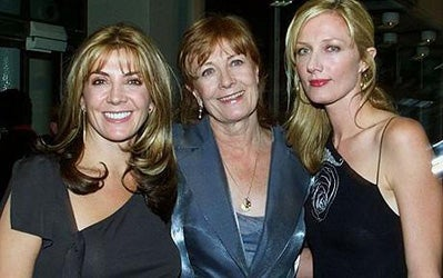 "Natasha Richardson's Death Reduced To ""Redgrave Curse."""