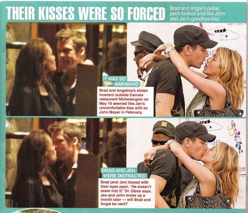 "This Week In Tabloids: Brad & Angie ""Fight"" In Public; Jon & Kate Kids Suffer"