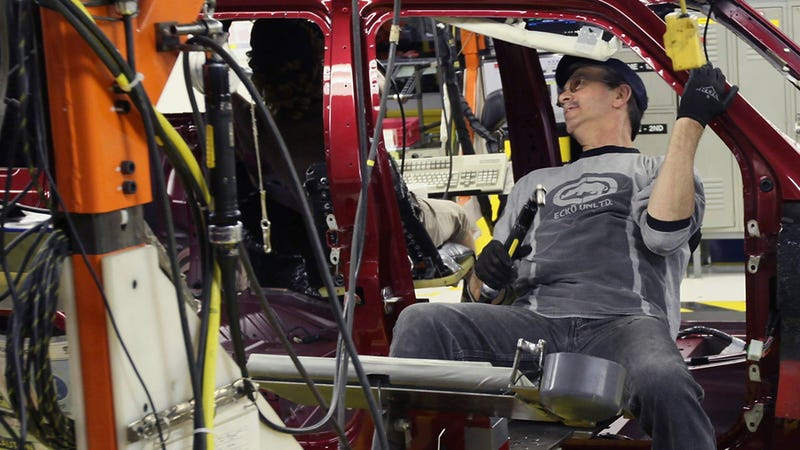 The Ten Worst Jobs In The Automotive Universe