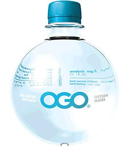 OGO: The Breathing Water