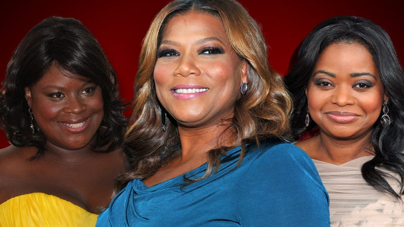 Hollywood's Invisible Love Interest: The Overweight Black Woman