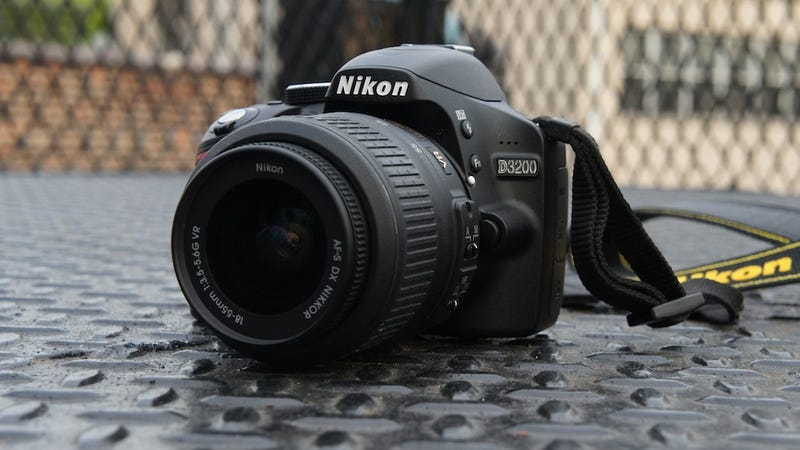 Nikon Coolpix A: This Is How You Cram a DSLR Sensor Into a Point-and-Shoot