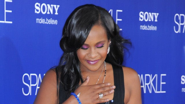 Report: Whitney Houston's Mom Worried Bobbi Kristina Could End Up Like Whitney