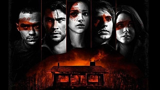 First clip from Cabin in the Woods proves it's this generation's Scream