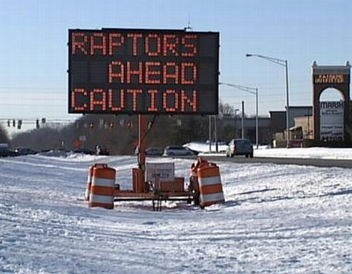 Traffic Sign Hacking Spreads To Indiana