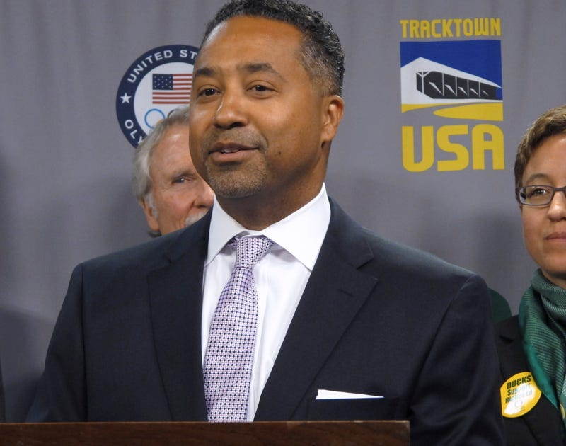 Is USA Track & Field's Massive Deal with Nike Bad for the Sport?