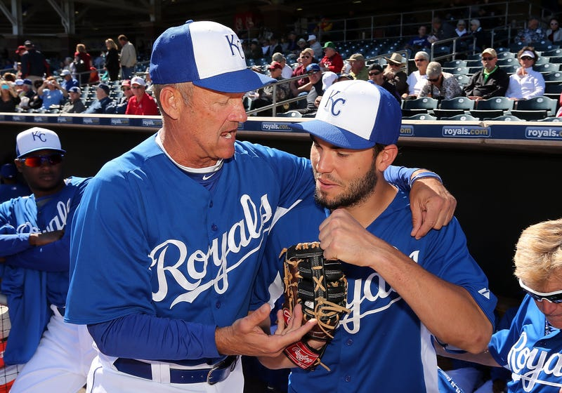 The Royals Are Calling On The Last Man Who Can Possibly Save Them