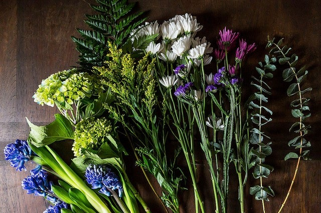How to Buy, Arrange, and Care For Flowers Like a Pro