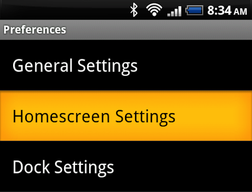 A Guide to Organizing Your Android Home Screen