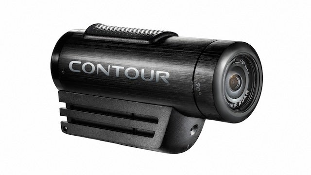 The ContourROAM Action Camera: Small, Cheap, and Mighty Fine
