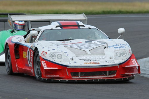 Western Endurance Racing Championship Points Battle