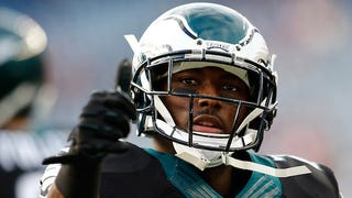 """LeSean McCoy: Chip Kelly Got Rid Of """"All The Good Black Players"""""""