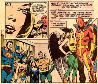 10 Completely Terrible Ways to Do a Justice League Movie